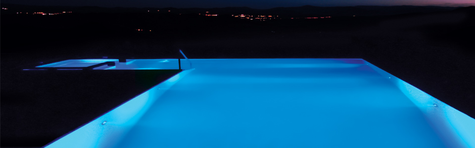 Swimming Pool Lights Fontana
